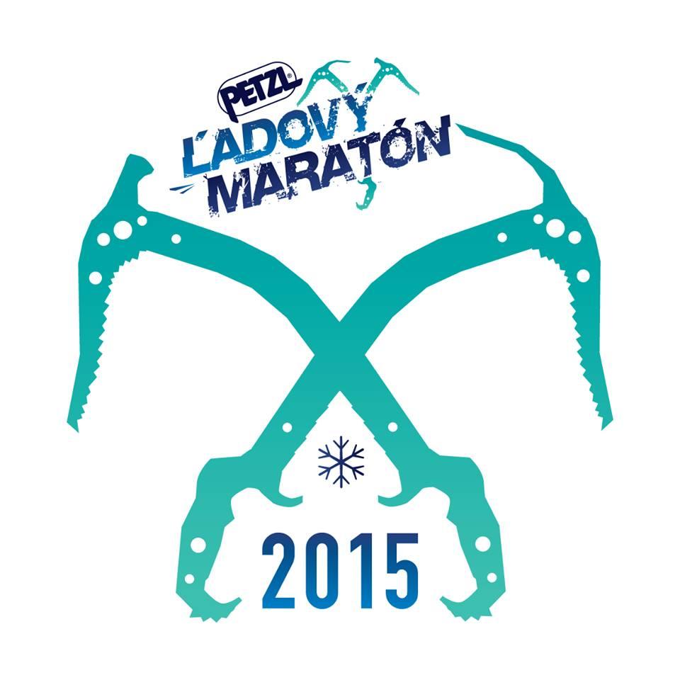 Ľadový maraton 2015