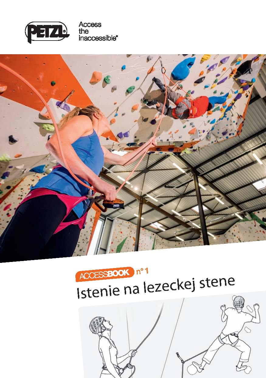 Petzl Access Book