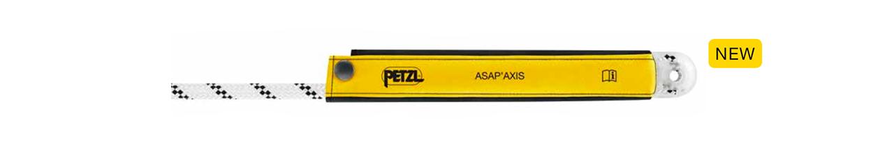 Petzl ASAPAXIS