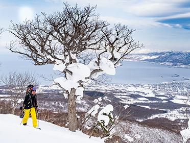 Sněžnice a freeride znamenají zimní svobodu pohybu